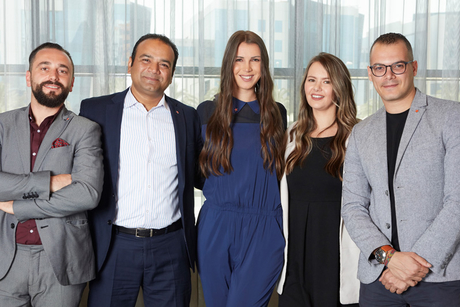 Photos: Meet the team: Studio One Hotel Dubai