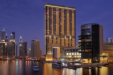 Emaar Hospitality's mobile app lets guests access services across hotels