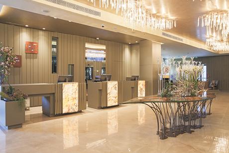 Radisson Blu opens first hotel in Algeria
