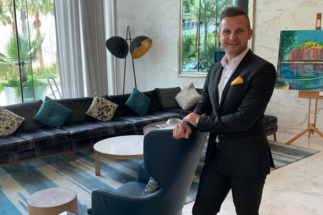 Media One Hotel Dubai reveals new director of food and beverage