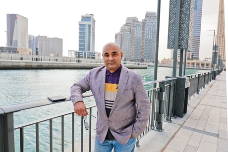 CEO-Speak: In conversation with Leva hotel's JS Anand