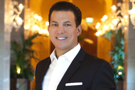 Five questions with: Timothy Kelly, executive VP and MD Atlantis Resorts and Residences