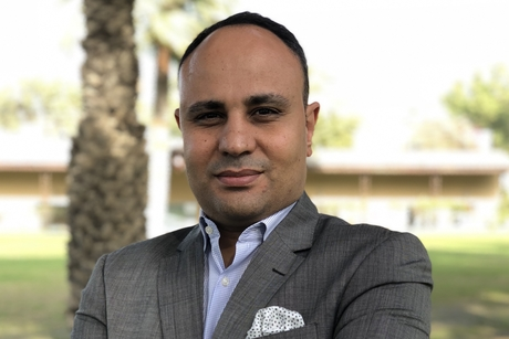 Hospitality Management Holding reveals new director of operations
