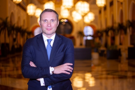 Mövenpick Hotel Ibn Battuta Gate Dubai gets new general manager