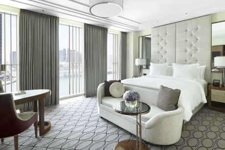 Two UAE hotels on '2019 World's Best Rooms' list