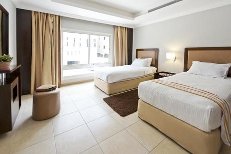 Saudi-based Dur Hospitality acquires Shada Homes Company