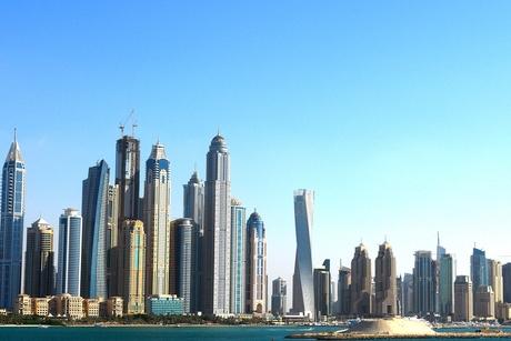 Here's what's affecting Dubai hotels' RevPAR, ADR