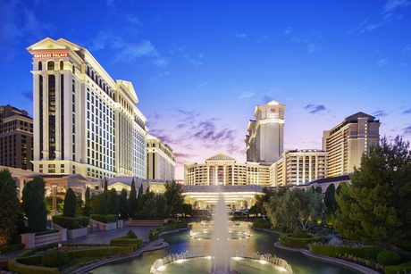Dubai's Cove to 'take over' Caesars Palace's Garden, Vegas