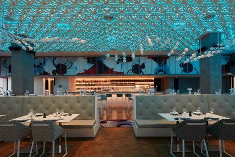 Caesars Bluewaters gets Akira Back's second Dubai restaurant