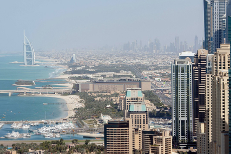 Five hidden gems: Selection of Dubai's lesser known tourist attractions