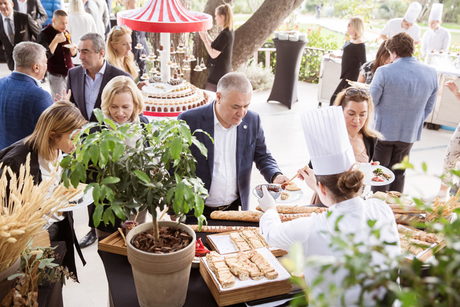Four Seasons marks Global Meetings Industry Day