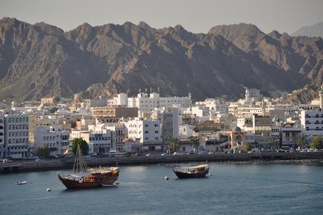 2.5 million tourists visited Oman up until September 2019