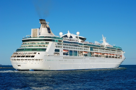 Additional cruise lines to Abu Dhabi to increase visitor numbers by 5%