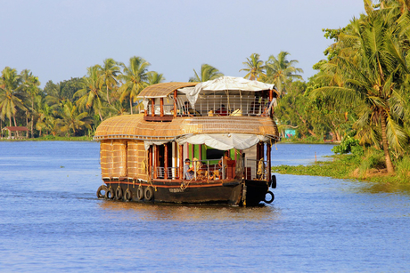 Kerala to launch campaign in the GCC to boost tourism levels