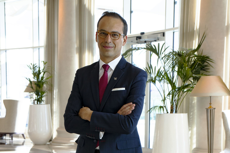 Waldorf Astoria Dubai Palm Jumeirah reveals director of food & beverage
