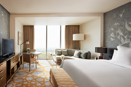 Four Seasons opens second Indian property