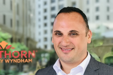 Dubai's Hawthorn Suites by Wyndham JBR hires assistant director of sales