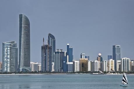 Abu Dhabi's appetite for regional growth