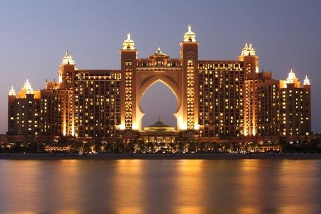 Take Hotelier Middle East's 2019 Procurement Survey