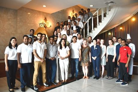 King's Grill, Ajman wins 'Hall of Fame' award