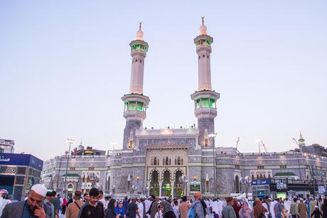 All pilgrims welcome to Saudi Arabia, says Haj, Umrah minister