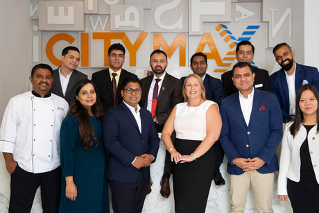 Photos: Meet the team of Citymax Hotel Al Barsha