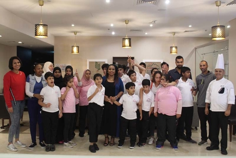 Hawthorn Suites by Wyndham Dubai hosts two charity events for Ramadan