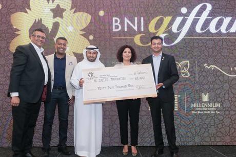 Millennium Hotels & Resorts MEA host charity iftar, raises more than $17,000