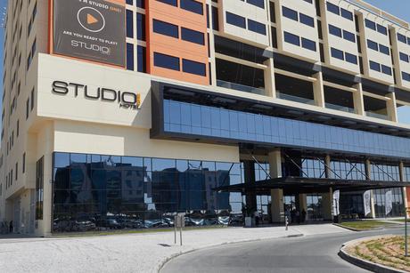 Dubai's Studio One Hotel set to open Mr Miyagi's F&B outlet