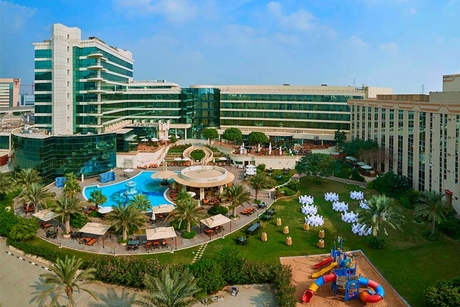 Millennium Airport Hotel Dubai launches offer targeting business travellers