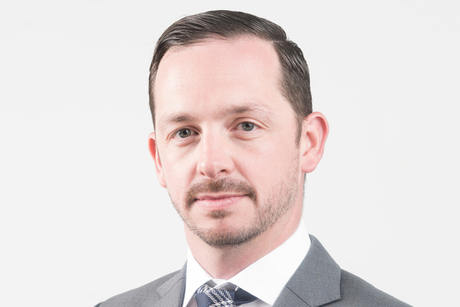 Transguard Group's Alex Macdonald talks about the company's challenges