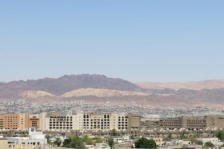 72,000 people visit Aqaba during Eid holidays