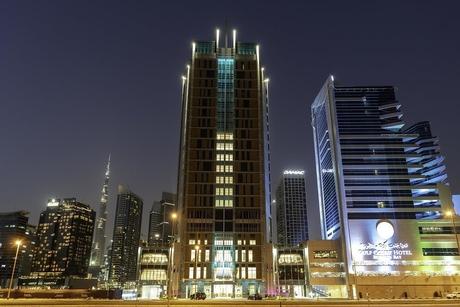 Dubai's Grand Millennium Business Bay reveals summer deal