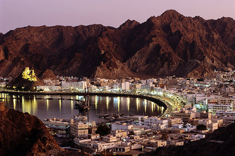 Oman sees increasing numbers of US tourists