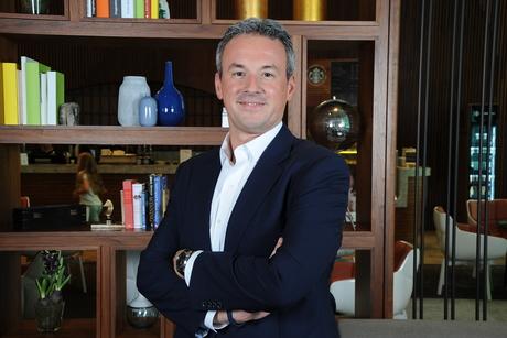 Doubletree by Hilton Ras Al Khaimah Corniche Hotel & Residences appoints GM