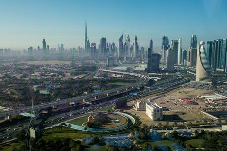 Middle East hotels continue to register drop in RevPAR, ADR