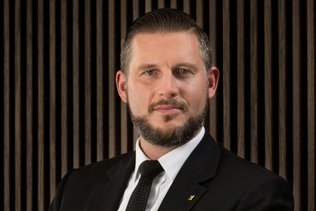Millennium Hotels and Resorts promotes Alexander Suski to associate vice president — sales & marketing