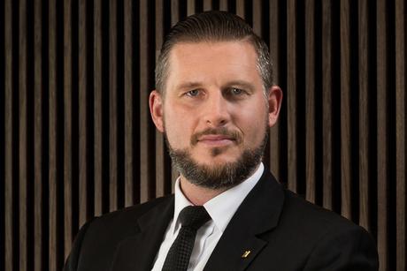 Millennium Hotels and Resorts promotes Alexander Suski to associate vice president — sales & marketing