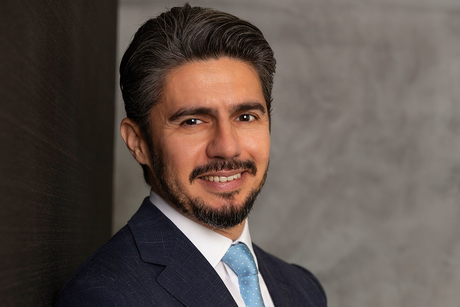 Diversey's VP of the  Middle East, Africa & Turkey reveals why hotels should partner with the company