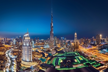 Dubai hotels record rise in occupancy in September
