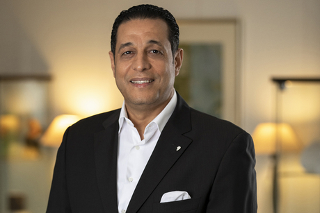Video: Hotelier Middle East Power 50: Mohamed Awadalla, Time Hotels