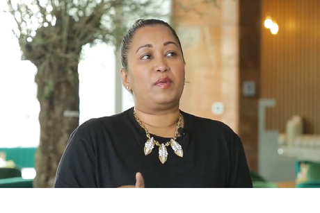 Video: In conversation with Nondita Anand, co-founder, designer of Leva hotel, Dubai