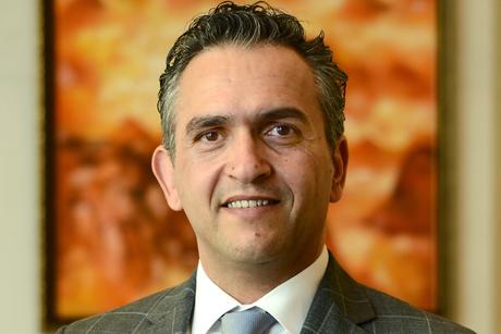 Marriott International reveals name of multi property GM