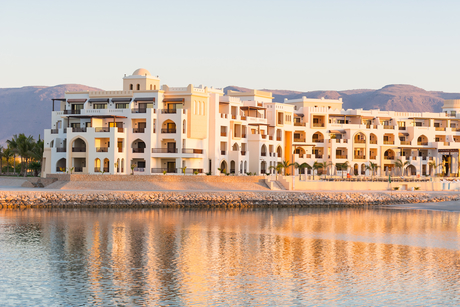 Seven hotels open in Salalah as Oman prepares for Khareef tourist season