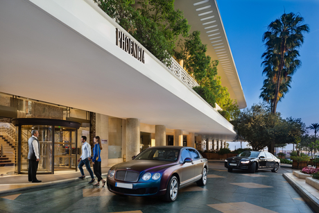 Phoenicia Hotel Beirut launches artistic film Transitions