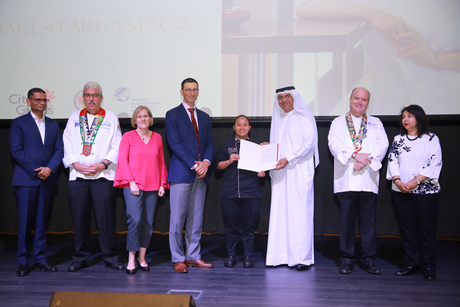 UAE-based hotel chefs receive USA cheese certification