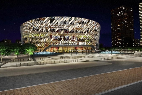Marriott International confirmed as Coca Cola arena's official lodging, lodging loyalty partner