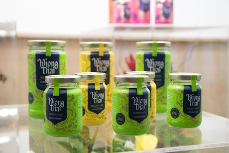 Dusit Thani expands into food business; launches Dusit Foods