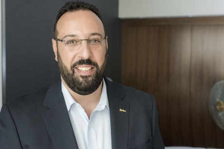 Back-of-House interview: Meet Georgios Anastasakos, cluster director at Radisson Blu Hotel