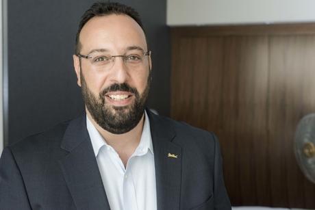 Back-of-House interview: Meet Georgios Anastasakos, cluster director at Radisson Blu Hotel